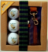 Gift Pack with 3 Balls and Bag
