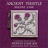 Ancient Thistle - Needle Case