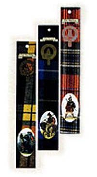 Clan Bookmark