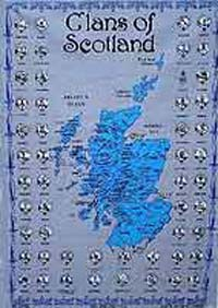 Clan Tea Towels