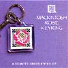 Mackintosh - Keyring