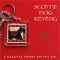 Scottie - Keyring