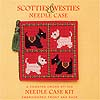 Scottie and Westie - Needle Case