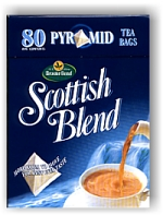 80 Scottish Blend Tea Bags