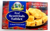Real Scottish Tablet