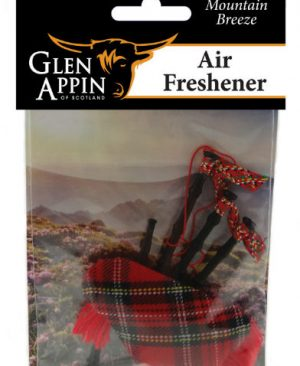 Air Freshener - Bagpipes