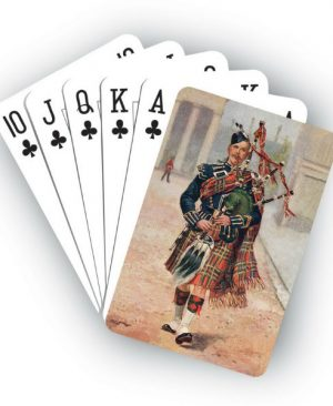 Playing Cards - Piper