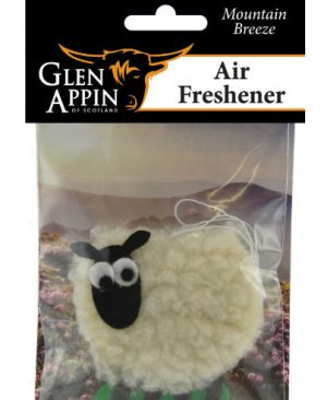 Air Freshener - Sheep